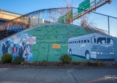 Jefferson Ave Nashville Murals 3