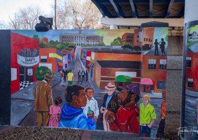 Jefferson Ave Nashville Murals 9