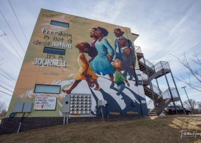 North Nashville Murals 21