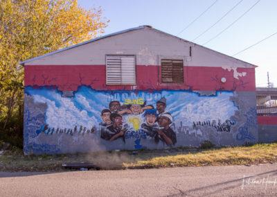North Nashville Murals 34
