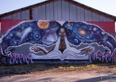 North Nashville Murals 35