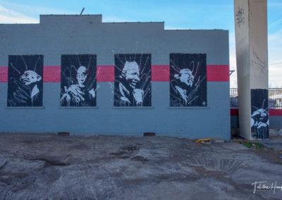 North Nashville Murals 4