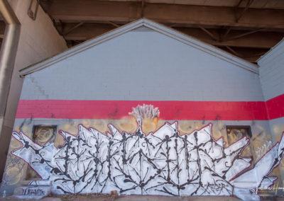 North Nashville Murals 8