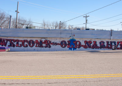 South Nashville Murals 13