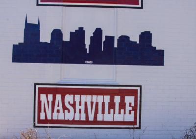 South Nashville Murals 19