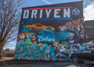 South Nashville Murals 20