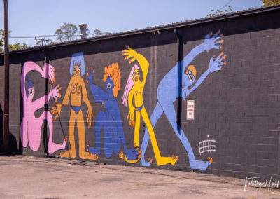 South Nashville Murals 24