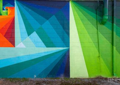 South Nashville Murals 4