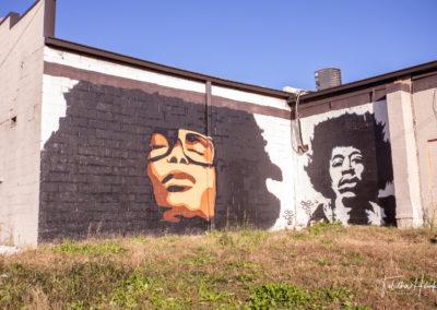 South Nashville Murals 40