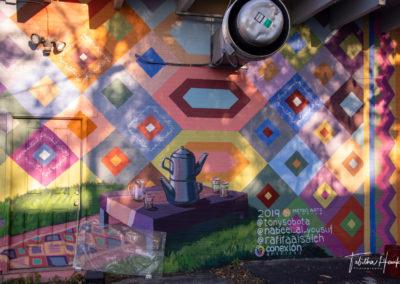 South Nashville Murals 46