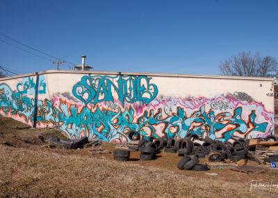 South Nashville Murals 8