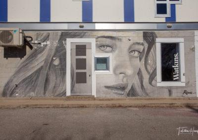 WeHo District Nashville Murals 3