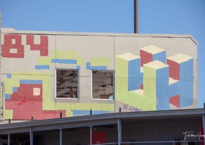 WeHo District Nashville Murals 4