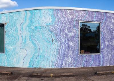 WeHo District Nashville Murals 9