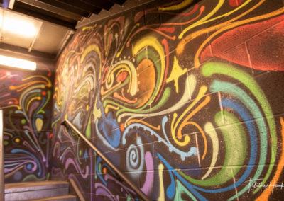 West End Nashville Murals 22
