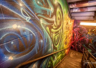 West End Nashville Murals 23