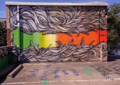 West End Nashville Murals 32