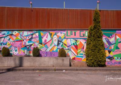 West End Nashville Murals 35