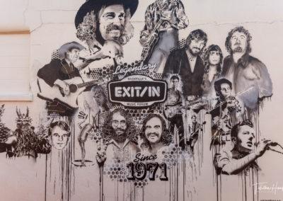 West End Nashville Murals 4
