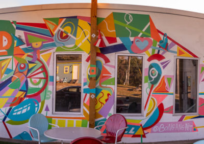 West End Nashville Murals 43