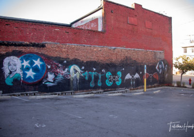 West End Nashville Murals 48