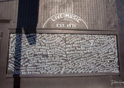 West End Nashville Murals 5