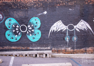 West End Nashville Murals 50