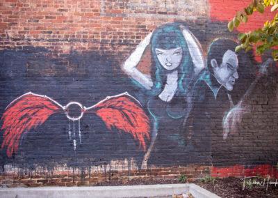 West End Nashville Murals 51