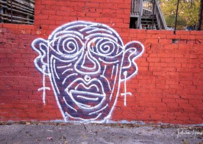 West End Nashville Murals 54