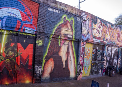 West End Nashville Murals 56