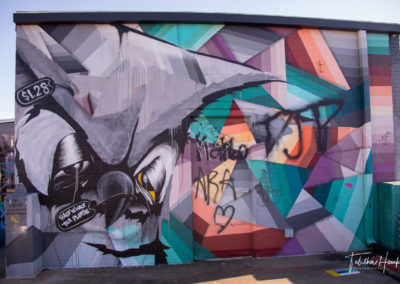 West End Nashville Murals 69