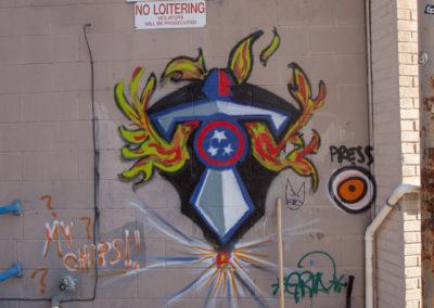 West End Nashville Murals 7