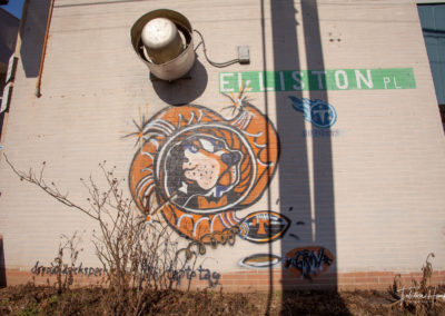 West End Nashville Murals 8