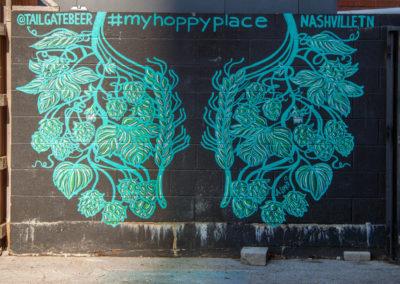 West Nashville Murals 13