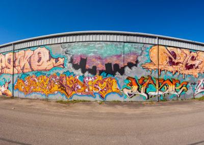 West Nashville Murals 14