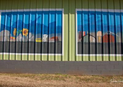 West Nashville Murals 2
