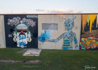 West Nashville Murals 24
