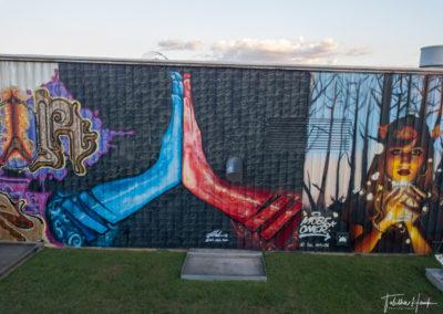 West Nashville Murals 25