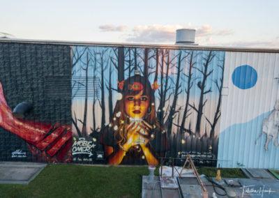 West Nashville Murals 26