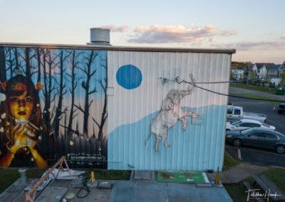 West Nashville Murals 27