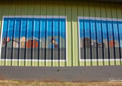 West Nashville Murals 3
