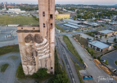 West Nashville Murals 31