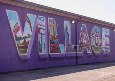 West Nashville Murals 33