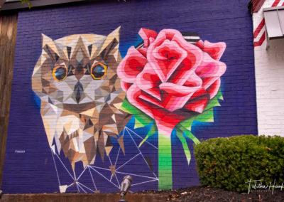 West Nashville Murals 41