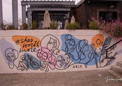 West Nashville Murals 45