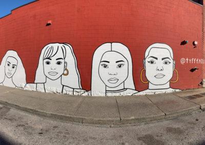 West Nashville Murals 49